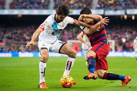 barcelona vs deportivo fc barcelona v rc deportivo la coruna la liga zimbio