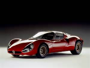 Where Is Alfa Romeo Made Alfa Romeo Tipo 33 Stradale 1967 Concept Cars