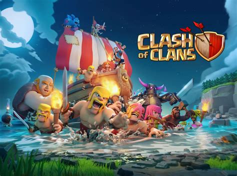 download mod game clash of clans android updated clash of clans mod apk 2018 unlimited gold