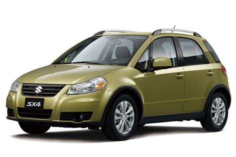 Suzuki Service Cost Suzuki Sx4
