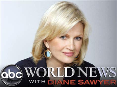watch abc world news with diane sawyer online full listen to abc world news with diane sawyer online 2015