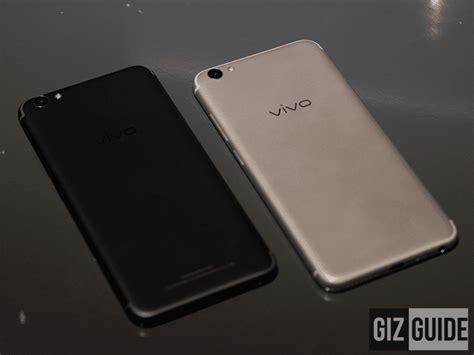 V5s V5 Vivo Silikon vivo v5s review capable selfie and audio machine improved