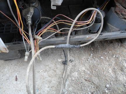 Motor Mesin Cuci Pengering motor pengering mesin cuci tidak berfungsi jasa service