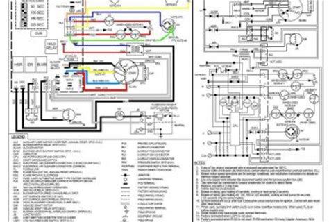 carrier wiring diagrams wedocable