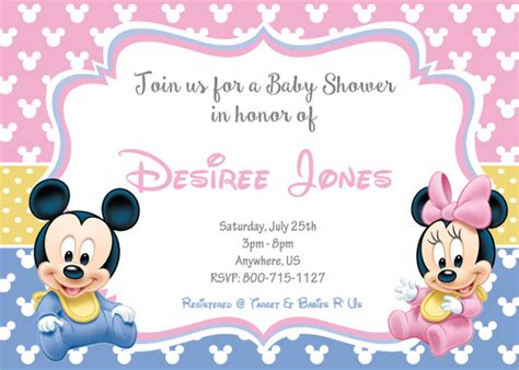 printable baby shower invitations psd ai word eps
