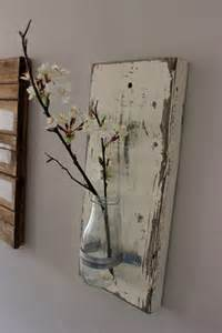 wall vase decor shabby chic wall vases glass bottle wall vases rustic wall