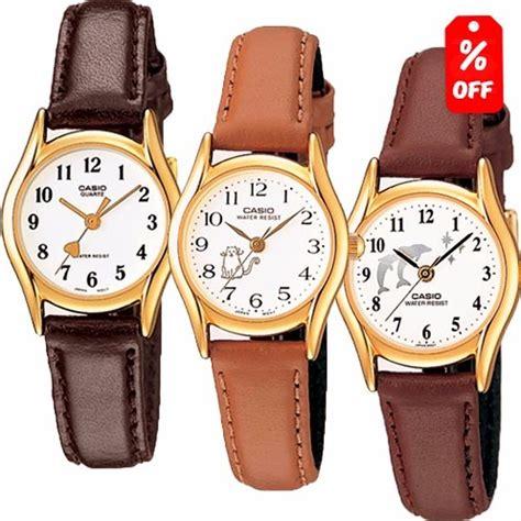 Casio Ltp1094 Original reloj dama casio ltp1094 piel figuras cfmx 499 00