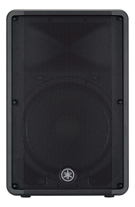 Speaker Aktif Yamaha speaker aktif yamaha dbr15