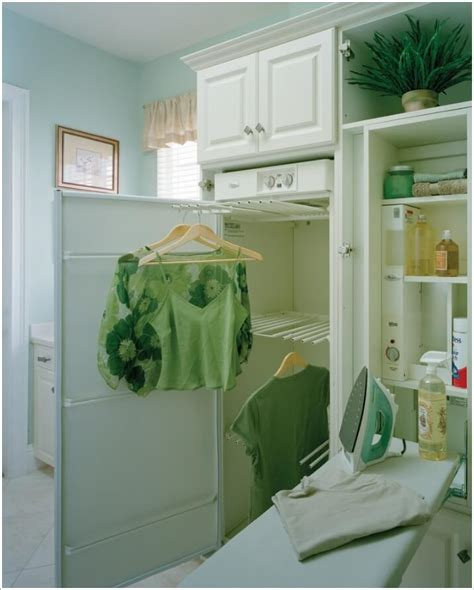 drying room interior design 10 clever clothes hanging solutions for your laundry room