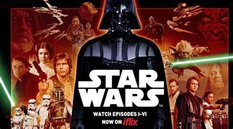 film seru di iflix the force hadirkan film star wars di iflix kastara id
