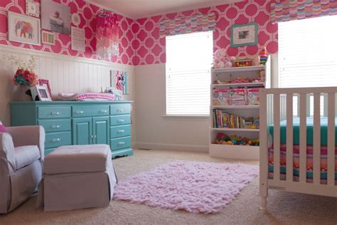 vote march room finalists project nursery
