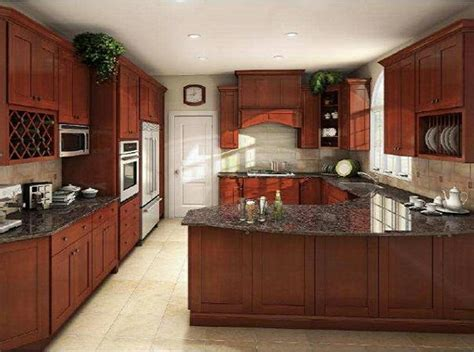 20 best images about countertops for cherry cabinets on cherries granite and