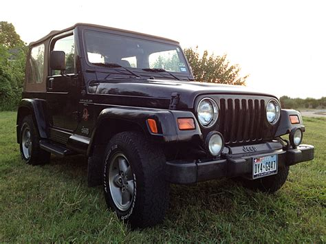 1992 Jeep Yj 1992 Jeep Wrangler Pictures Cargurus