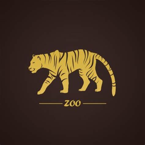 typography zoo zoo logo design gallery inspiration logomix