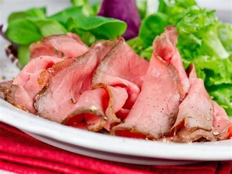 come si cucina il roast beef al forno ricetta roast beef all inglese