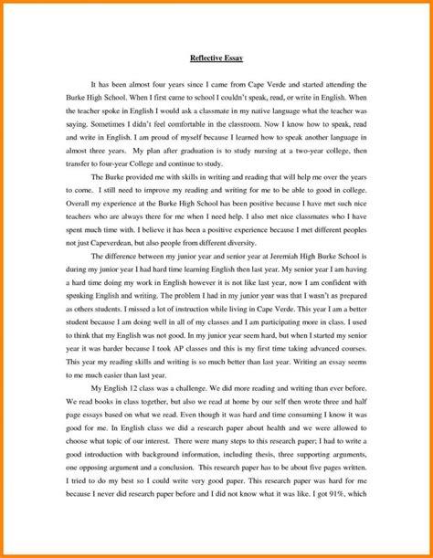 School Experiences Essay by Experience Essay Exles Healthy Food Essay Essay
