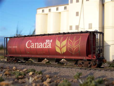 Auto Korn by Gary S Canadian Grain Car