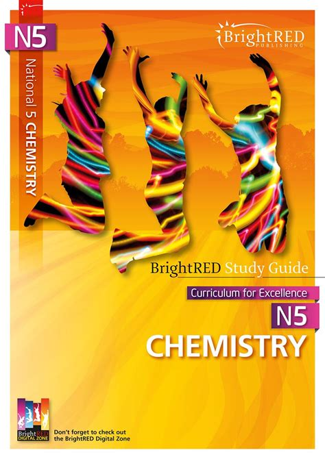 national 5 chemistry brightred 1906736340 brightred publishing bright red study guide national 5 engineering sciene