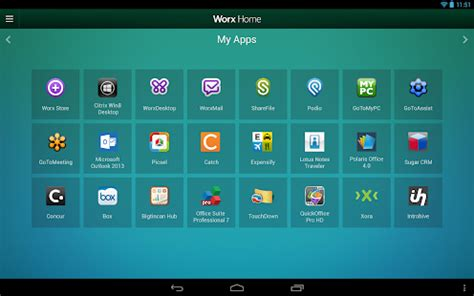 samsung home apk app worx home for samsung apk for windows phone android and apps