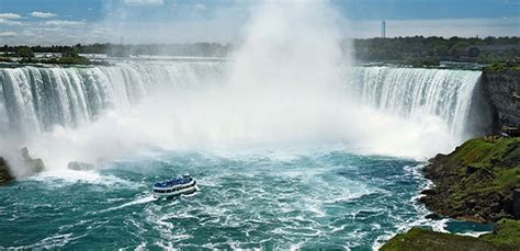 best boat ride in niagara falls la experiencia con maid niagara falls boat rides trips