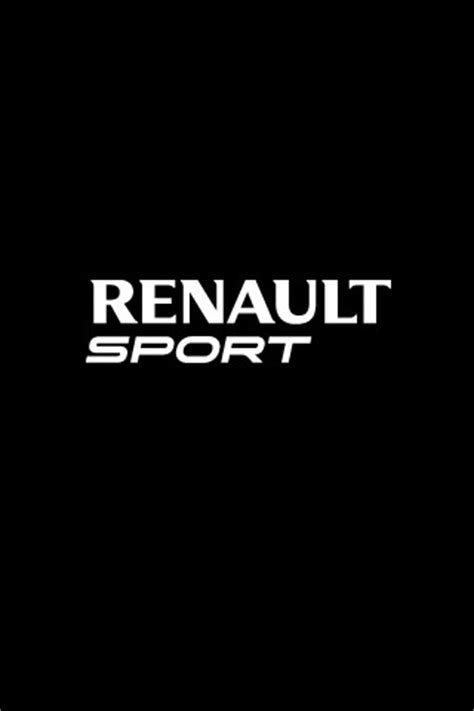 logo renault sport photo