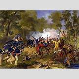 Battle Of Tippecanoe 1811   406 x 300 jpeg 59kB