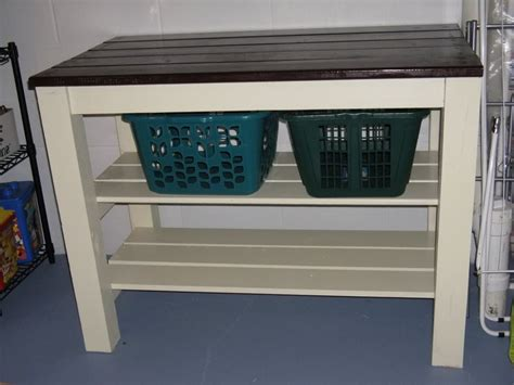laundry table laundry room tables for folding clothes home design