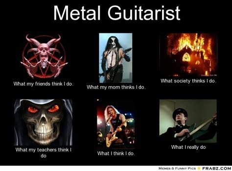 Metal Band Memes - metal music memes memes
