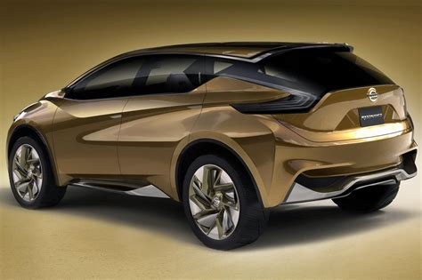 nissan car models latest cars models 2015 nissan murano