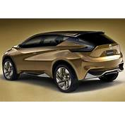Latest Cars Models 2015 Nissan Murano