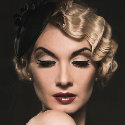 gibson tuck flapper best 25 great gatsby hairstyles ideas on pinterest