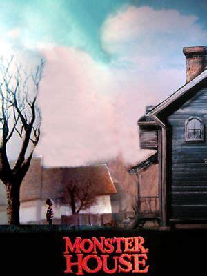 house monster domus mactibilis real monster houses 2006 tv tv
