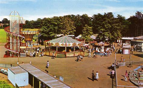 theme park birmingham drayton manor theme park celebrating 65 years of the