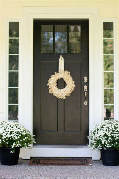 17 best ideas about front doors on painting front doors exterior door colors and