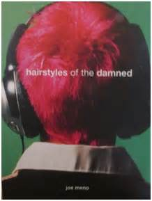 hairstyles of the damned book books eagle s eye