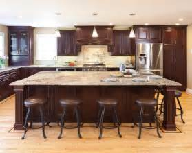 island kitchen beautiful homes design photo page hgtv