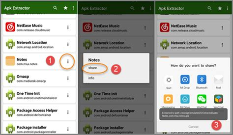extract apk from play how to extract apk file from installed app on android