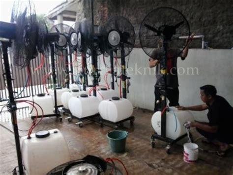 Sewa Kipas Angin Air sewa kipas air cooling fan tempat penyewaan ac dan