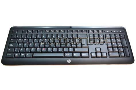 Keyboard Laptop Hp 520 hp touchsmart 320 420 520 series la wireless keyboard 640986 161 kg 1061 ebay