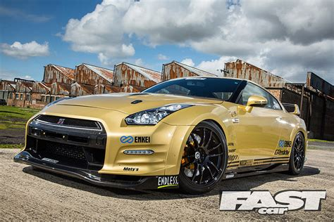 nissan fast car top secret tuning fast car