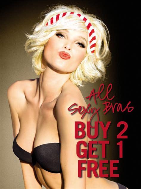 La Senza Gift Card Where To Buy - la senza sexy bras buy 2 get 1 free great deals singapore