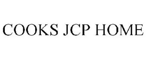 Jcp Home by Cooks Jcp Home Trademark Of J C Penney Brands
