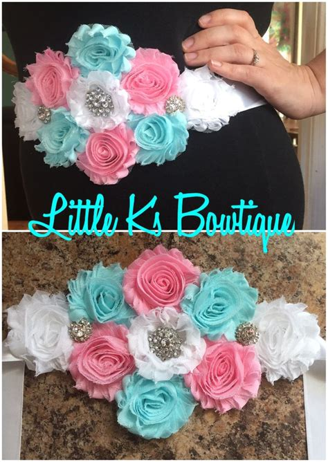 How To Make A Baby Shower Sash by 25 Best Ideas About Maternity Belly Sash On Baby Shower Sash Maternity Sash And