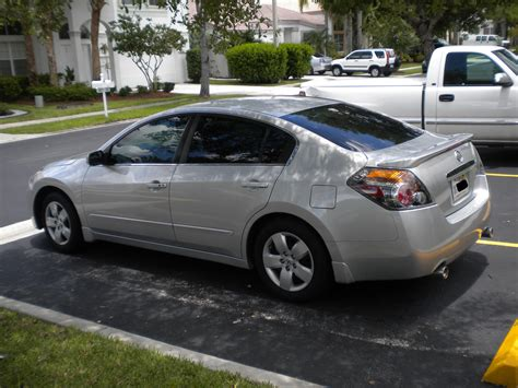 books about how cars work 2007 nissan altima instrument cluster loco ocho 2007 nissan altima2 5 s sedan 4d specs photos modification info at cardomain