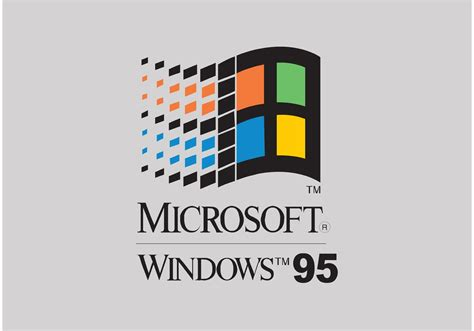 microsoft windows    vector art stock