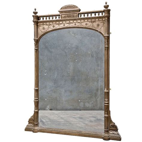 Fireplace Mantel Mirror by Mantle Mirrors 4 L Jpg