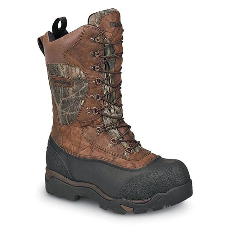 lacrosse winter boots reviews mount mercy