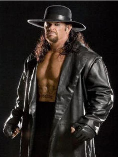 undertaker biography in english pics for gt undertaker height and weight