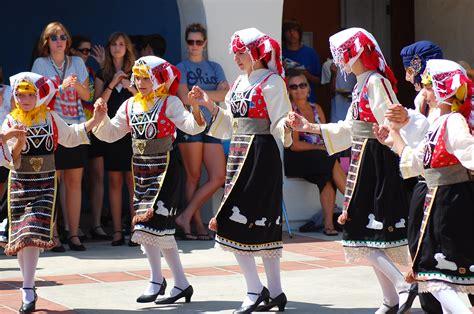 culture local church celebrates greek culture at