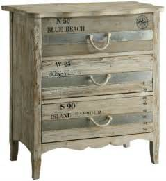 Nautical Bedroom Theme - 22 ideas to makeover a dresser coastal beach amp nautical style completely coastal